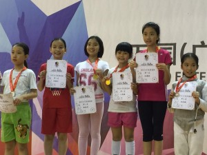 2016 VANGO Elite Fencing Tournament– Laiwan 06