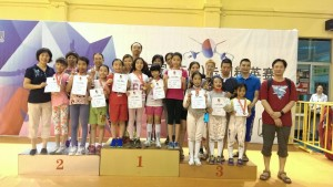 2016 VANGO Elite Fencing Tournament– Laiwan 07