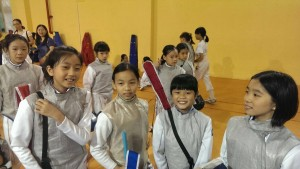 2016 VANGO Elite Fencing Tournament– Laiwan 14