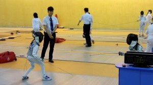 2016 VANGO Elite Fencing Tournament– Laiwan 18