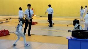 2016 VANGO Elite Fencing Tournament– Laiwan 18