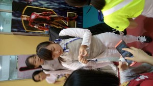 2016 VANGO Elite Fencing Tournament– Laiwan 19