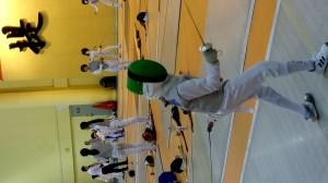 2016 VANGO Elite Fencing Tournament– Laiwan 21