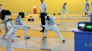 2016 VANGO Elite Fencing Tournament– Laiwan 22