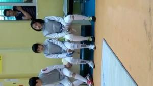 2016 VANGO Elite Fencing Tournament– Laiwan 23