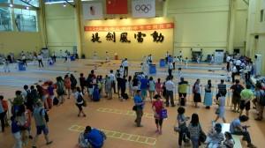 2016 VANGO Elite Fencing Tournament– Laiwan 24