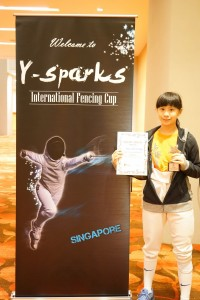 8th International Fencing Cup 2016 (Singapore) 03