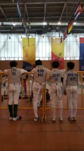 2017 Shenzhen-Hong Kong-Macau Fencing Championships 08
