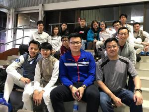 Tokyo Open Fencing 2018 05